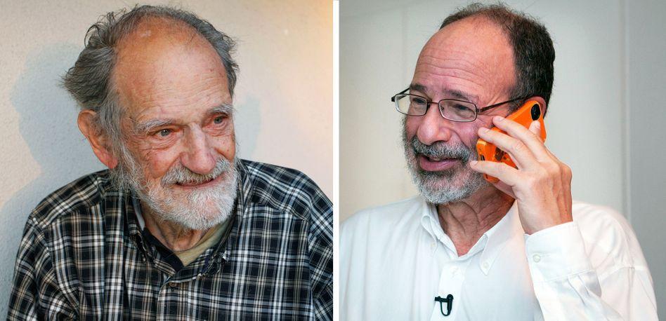 """Nobelpreisträger Shapley und Roth: """"Kein allumfassendes Expertentum"""""""