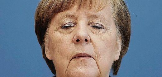 Chancellor Merkel's Failure in the Coronavirus Pandemic
