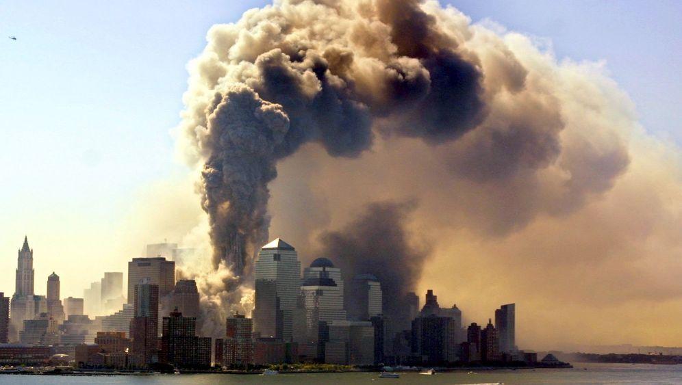 """9/11-Jahrestag: """"Was hat der 11. September 2001 der Welt gebracht?"""""""