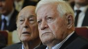 Schmidt und Giscard warnen vor Nationalismus