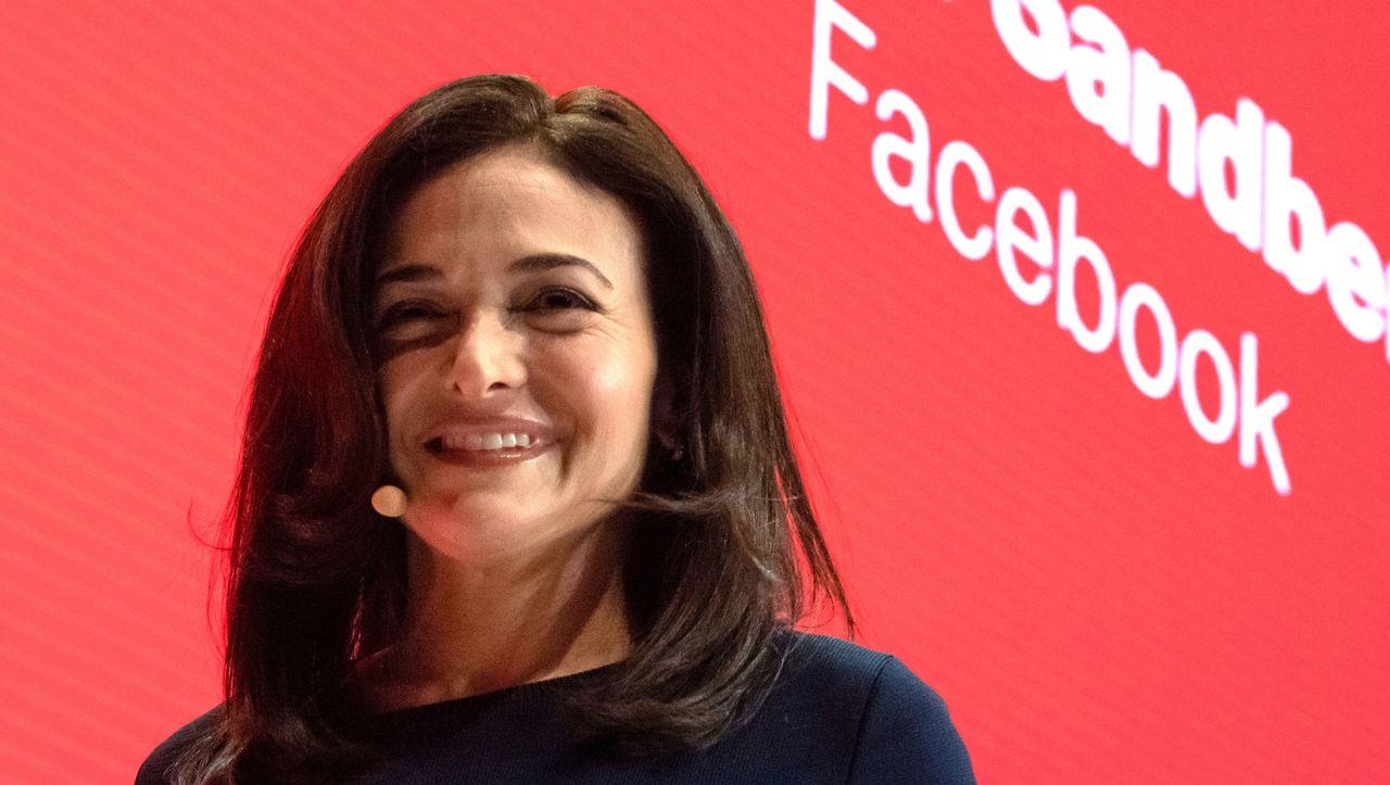 Facebook-Managerin Sheryl Sandberg ist wieder verlobt