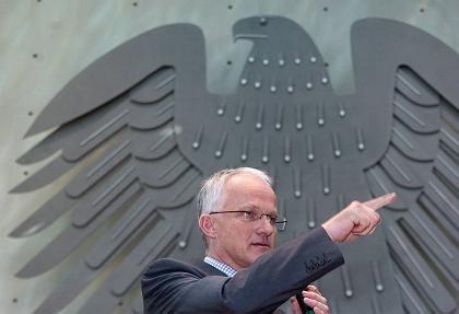 CDU-Spitzenkandidat Rüttgers: Umstrittenes Bekenntnis
