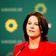 Annalena Baerbock über den Beginn des Wahlkampfs