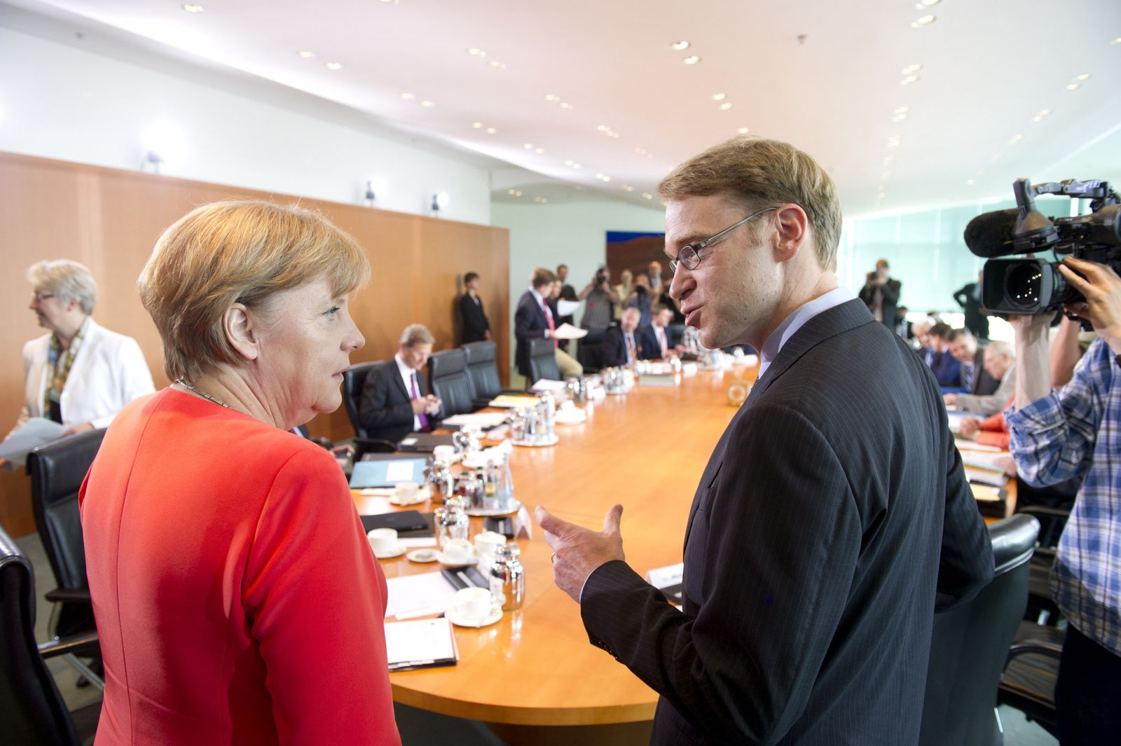 NICHT VERWENDEN Weidmann / Merkel
