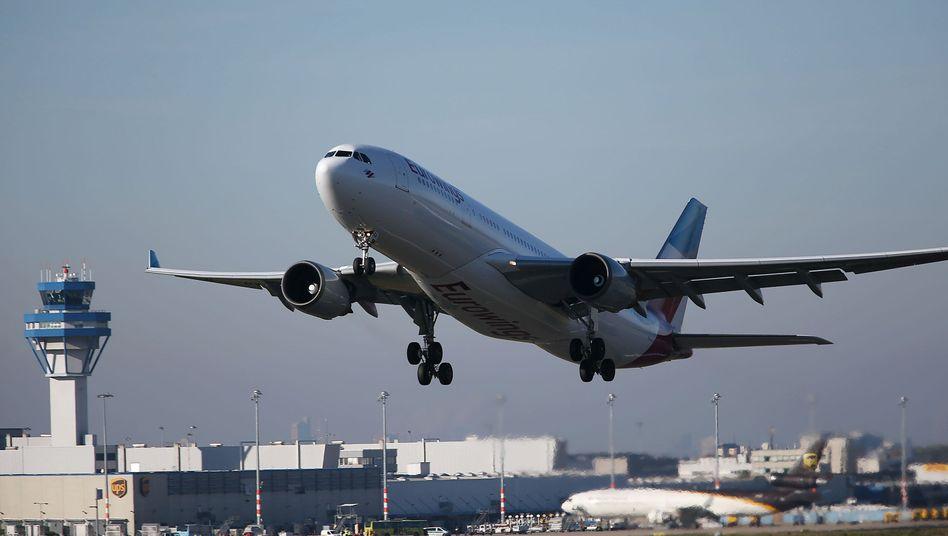 Von Köln nach Kuba: 50 Stunden Verspätung mit Eurowings