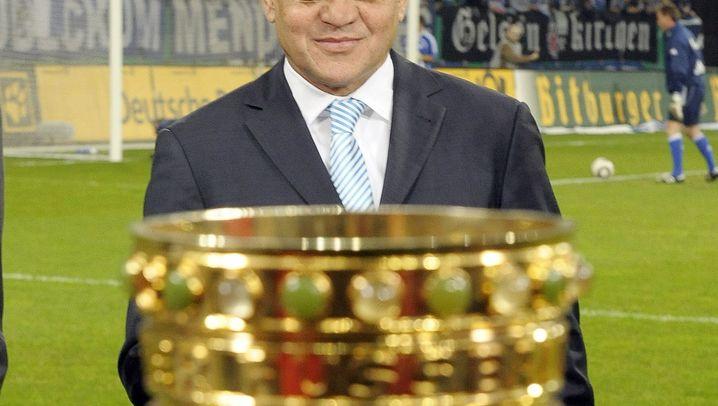 DFB-Pokal: Robben erlöst die Bayern