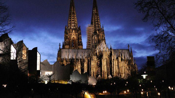 Naturwunder und Baukunst: Welterbestätten in Deutschland