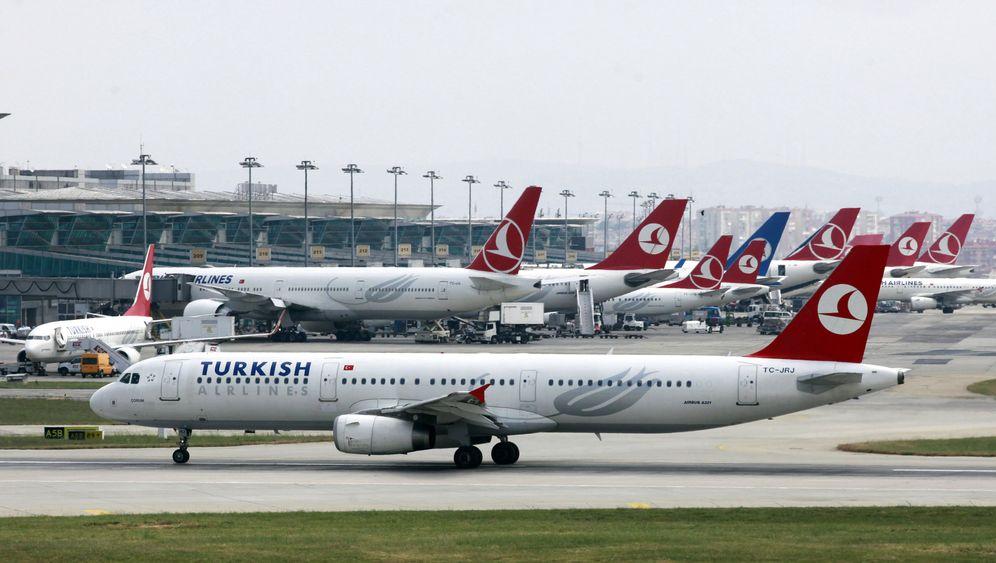Flughafen bis Bosporus-Tunnel: Die Großprojekte der Türkei