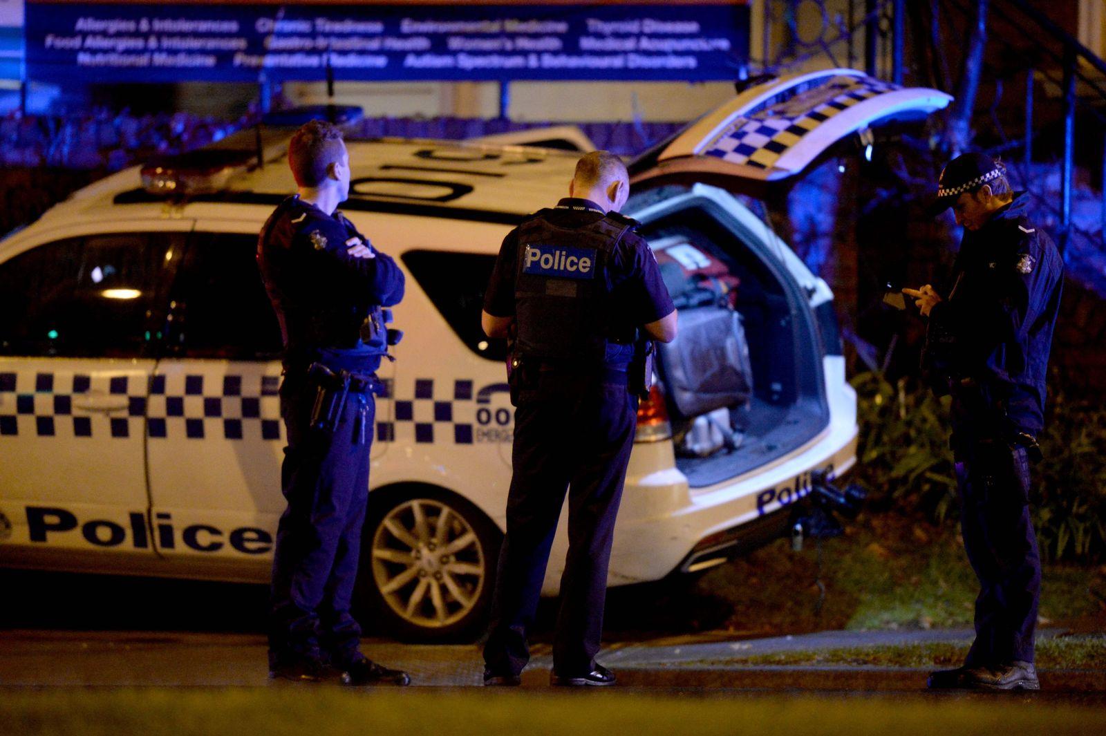 AUSTRALIA-ATTACKS-CRIME