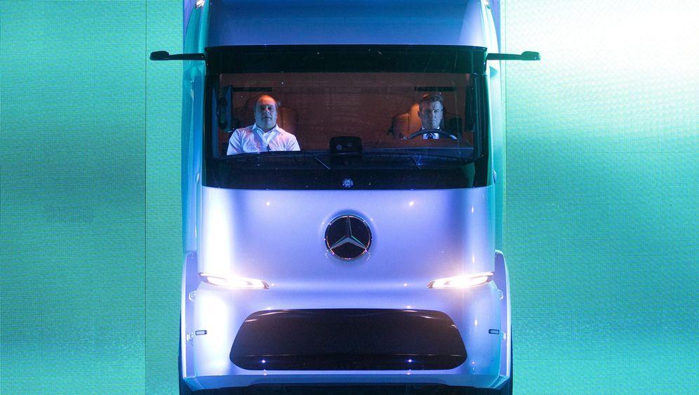 Photo Gallery: Germany Finally Takes E-Cars Seriously