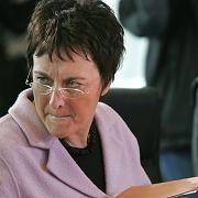 Justizministerin Brigitte Zypries: Abmahnungen deckeln
