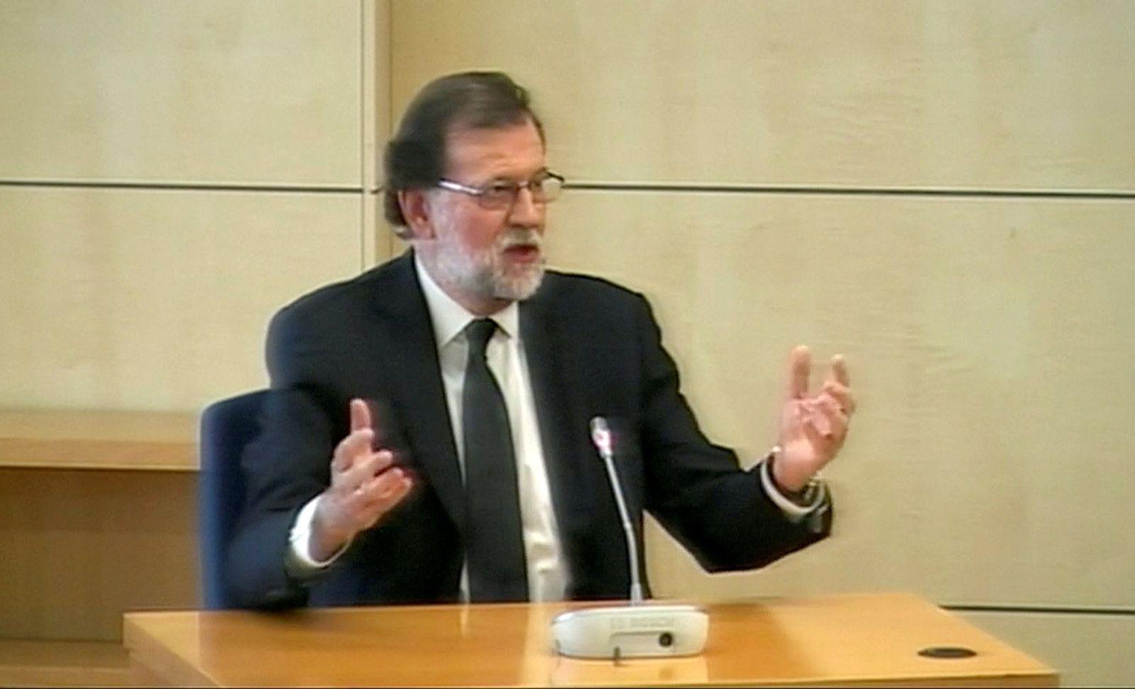 SPAIN-POLITICS/CORRUPTION