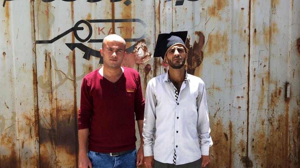 Protest in Gaza: Die Jugend gegen das System