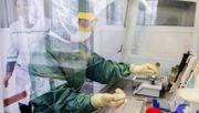 Der Kampf gegen das rätselhafte Virus beginnt im Labor