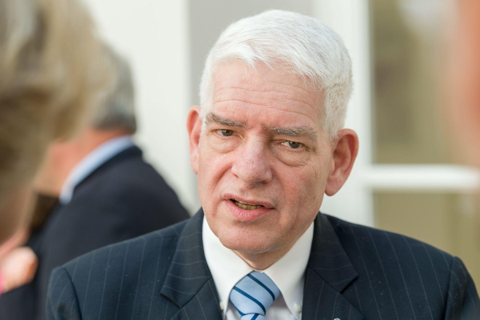 Josef Schuster/ Präsident des Zentralrates der Juden