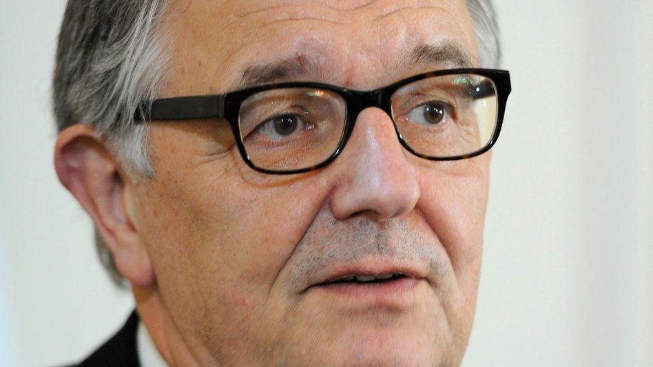 """SPD-Politiker Strässer: """"Nur schwer vereinbar"""""""