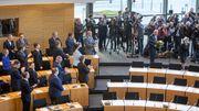 Wie die AfD den FDP-Mann zum Regierungschef machte