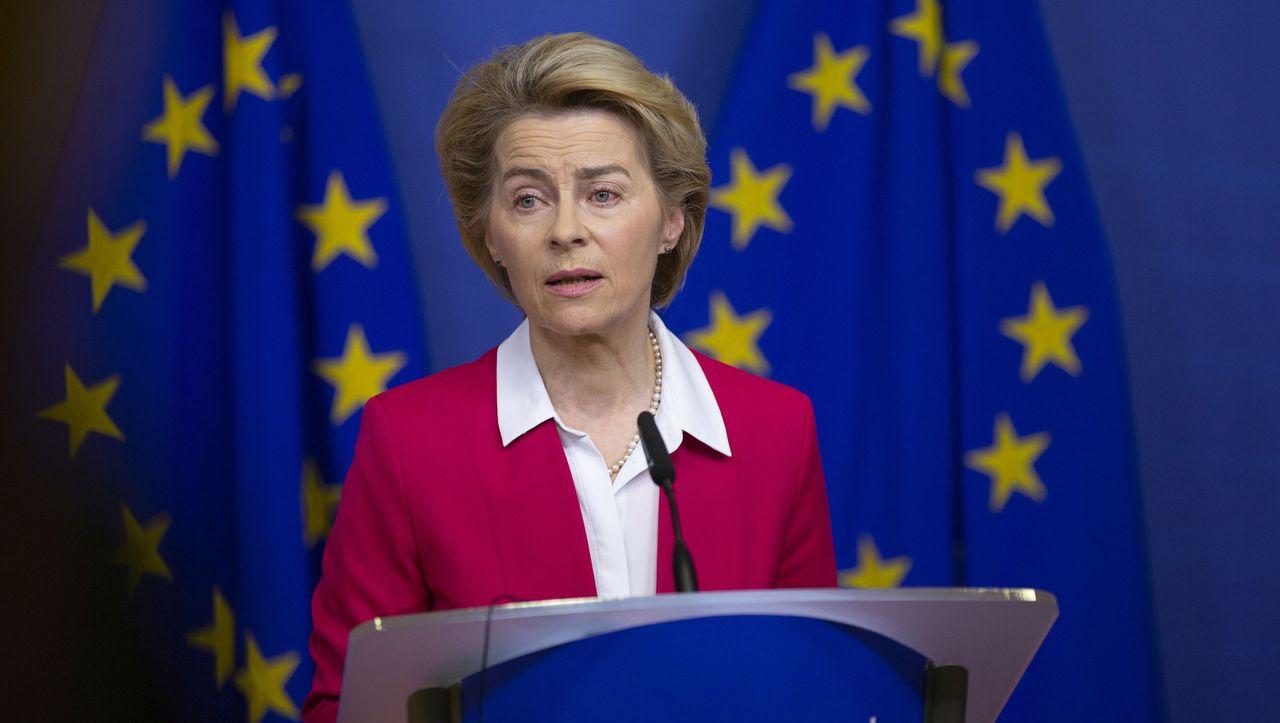 Green Deal: Kein zusätzliches für Ursula von der Leyen - DER SPIEGEL - Politik