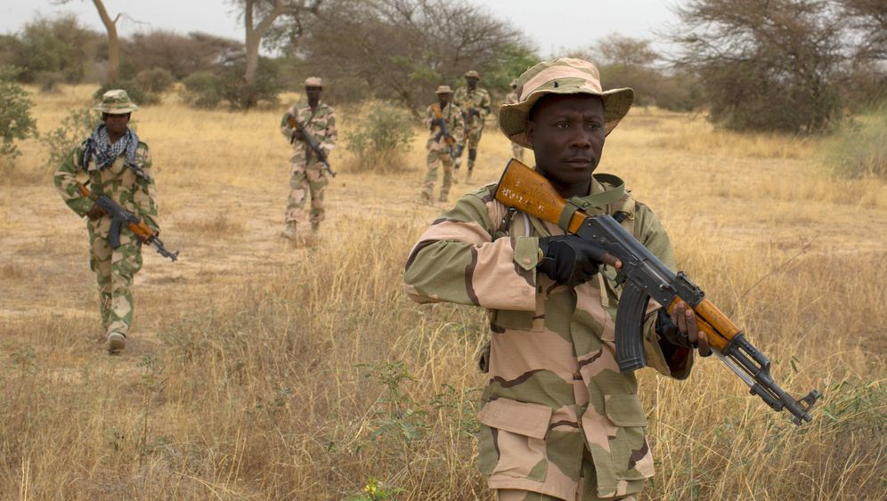 Nigeria: Krieg gegen Boko Haram