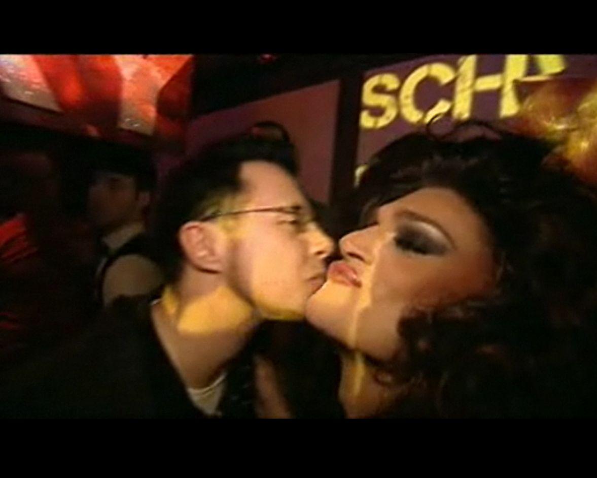 SPTV Extra Transsexuelle