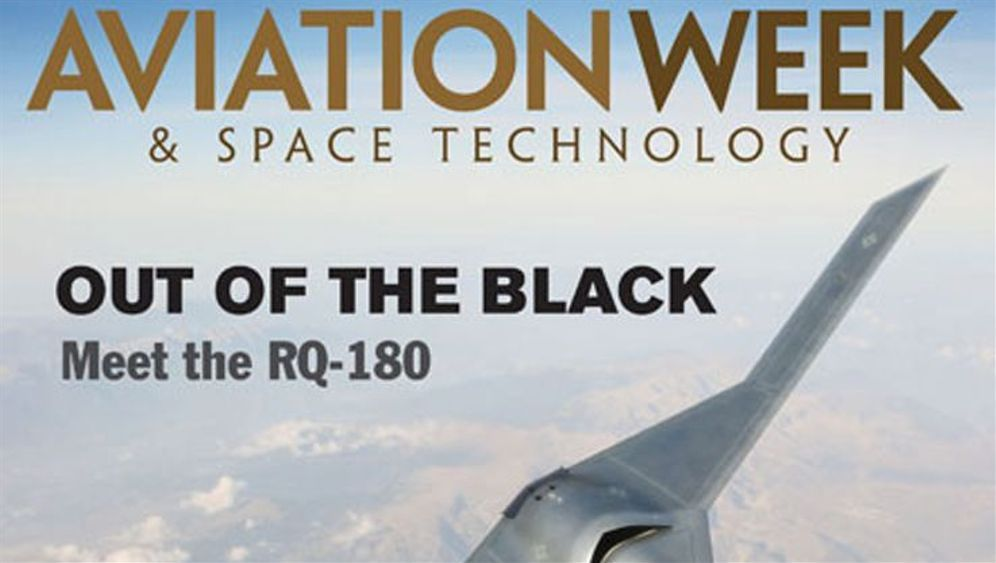 RQ-180: Der neue Langstrecken-Späher der USA
