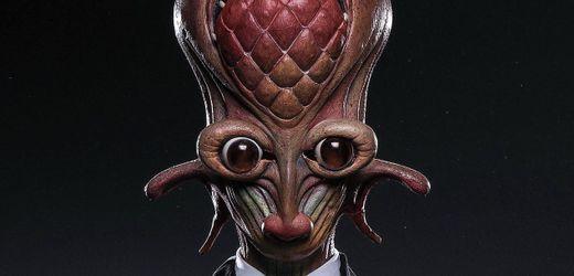 Außerirdisches Leben: Haben Aliens Sex, Herr Kershenbaum?