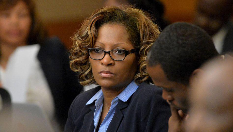 Frühere Lehrerin vor Gericht: Tausende Schüler betroffen