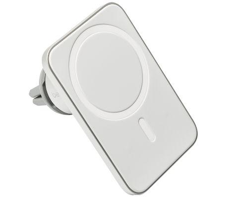 Hersteller: BelkinArt: magnetische Auto-Halterung+ Halt ohne Klemmen+ Kugelgelenk+ Kabelklemme- lädt nicht