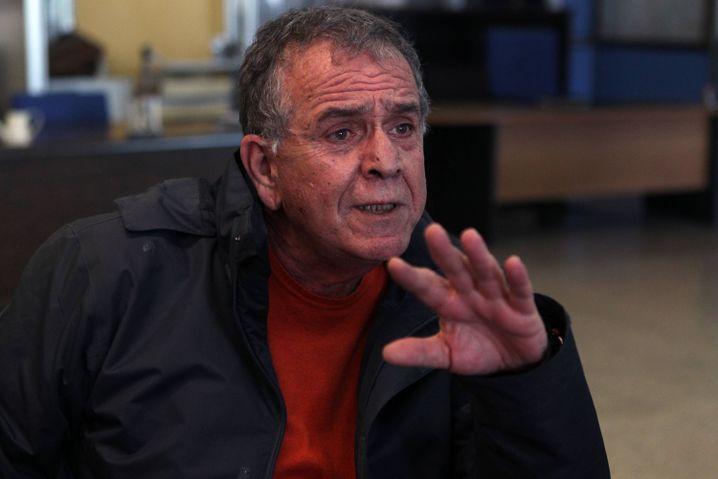 Ioannis Mouzalas