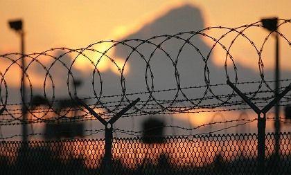 """Gefangenenlager Guantanamo auf Kuba: """"Rechtliche Fragen minimieren"""""""