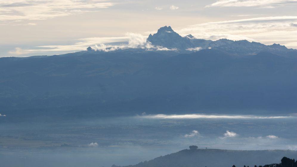 Afrikas Heiliger Berg: Gipfeltour auf dem Mount Kenya