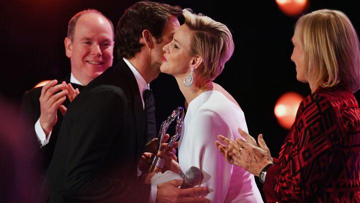 Laureus-Awards: Die Gewinner