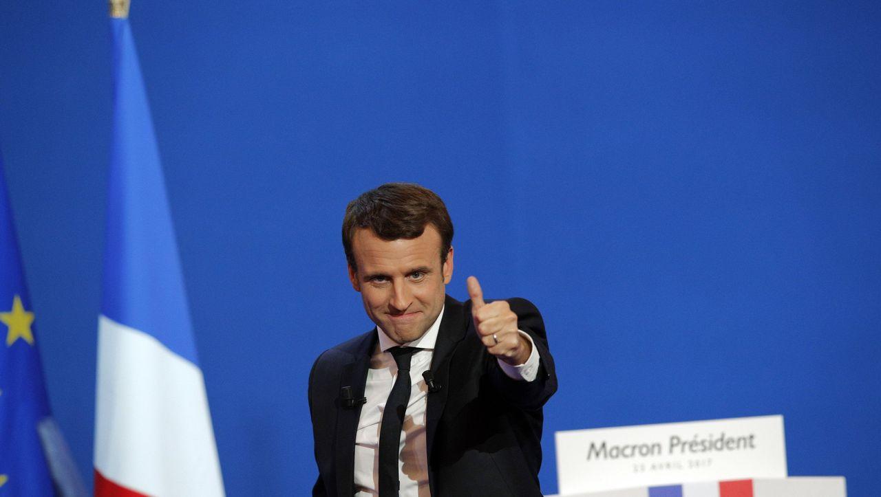 Wahl Frankreich Liveticker