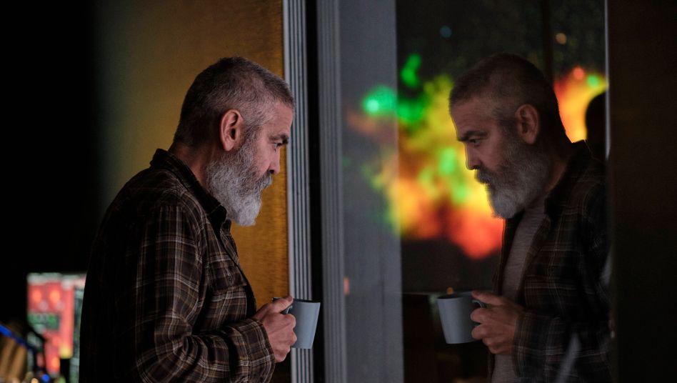 George Clooney spielt in »The Midnight Sky« einen Astronomen