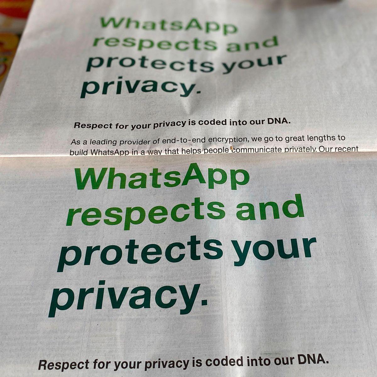 Wenn man passiert whatsapp löscht was Wer nicht