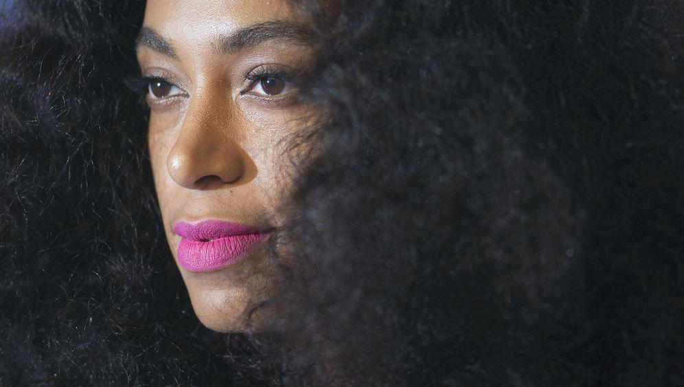 """Solange Knowles' neues Album """"When I Get Home"""": Beiläufig und experimentell"""
