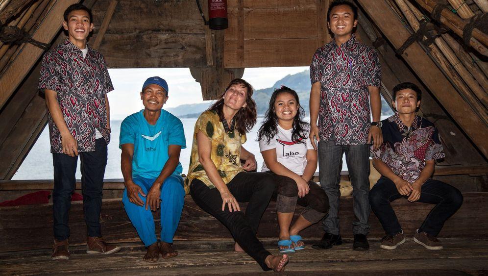 Ausgewandert nach Sumatra: Eine Reise veränderte mein Leben
