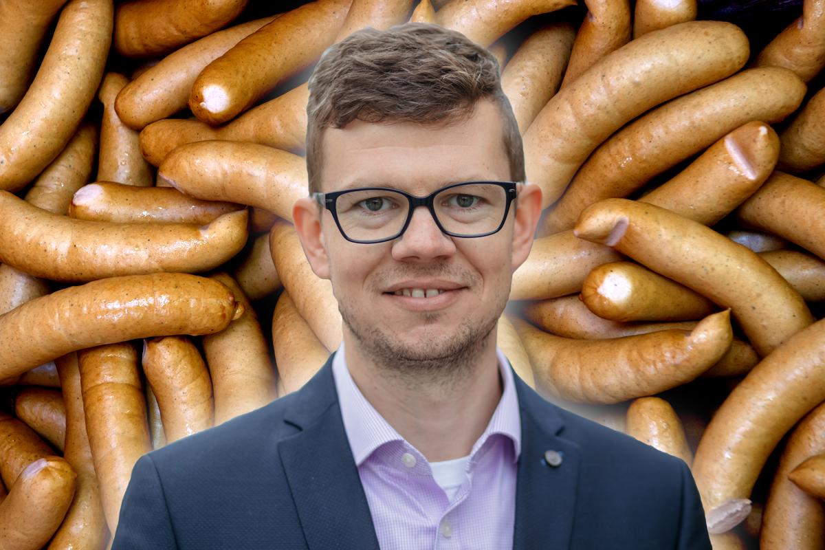 bockwurst bürgermeister ilmenau