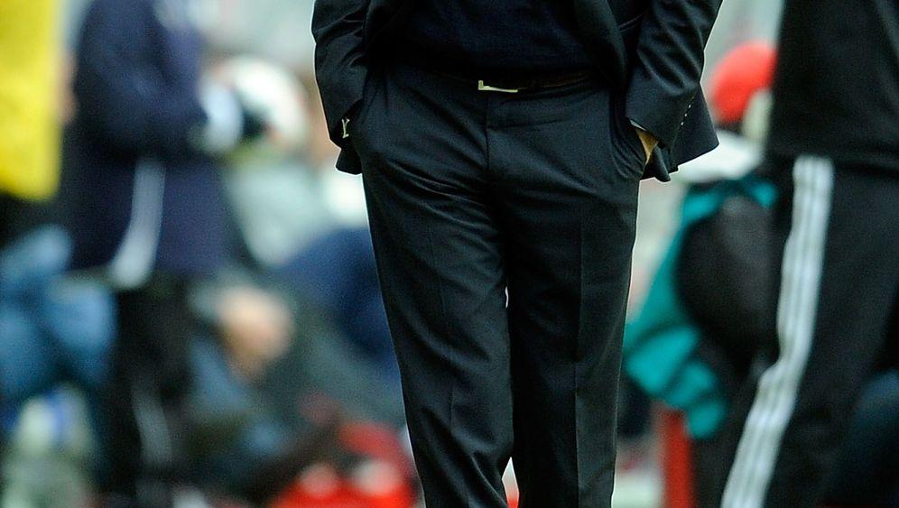 Bundesliga-Club Hoffenheim: Gefangen im Mittelmaß