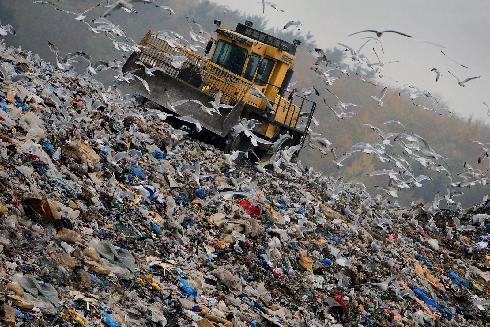 Mülldeponie Ihlenberg