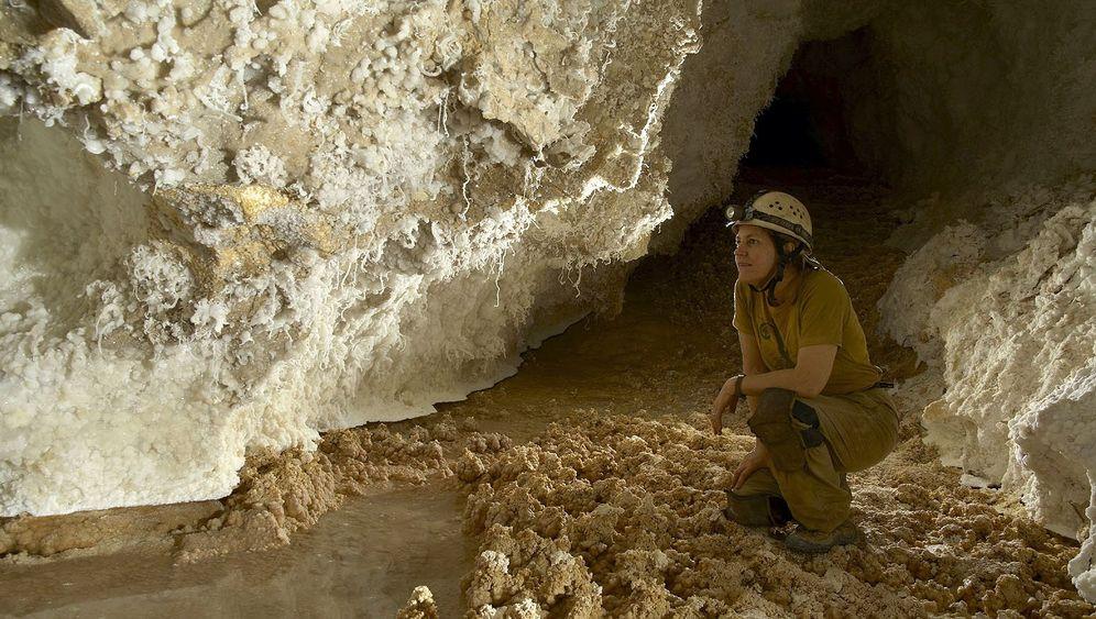 Resistenzen: Bakterien aus der Höhle