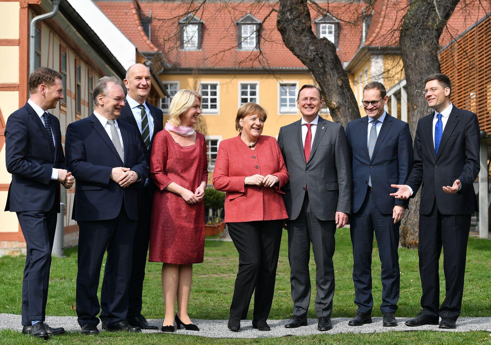 Ost-Ministerpräsidentenkonferenz
