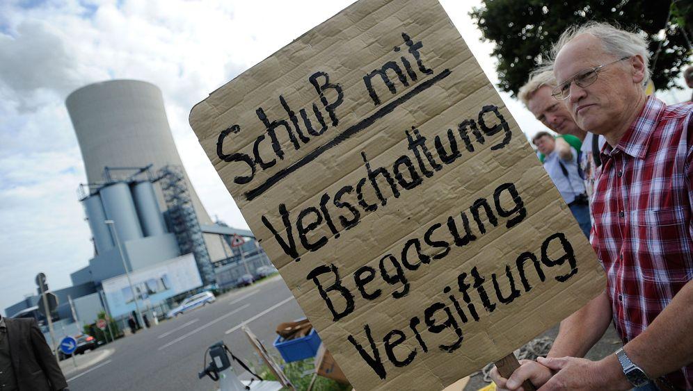 Kraftwerk-Ranking: Die größten deutschen CO2-Schleudern