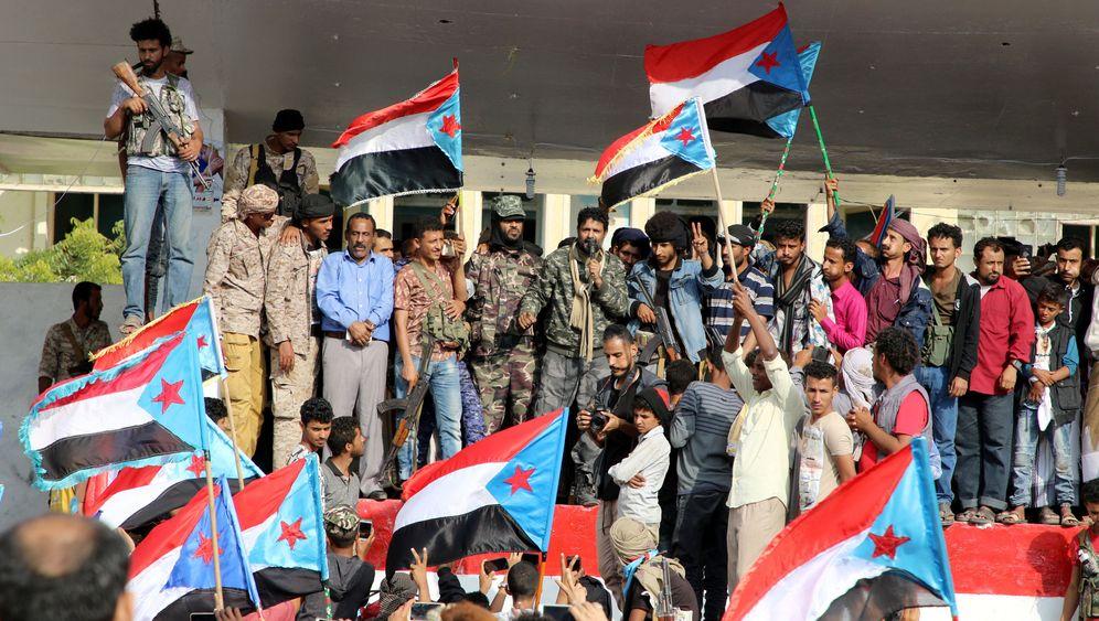 Kämpfe im Jemen: Jenseits von Aden