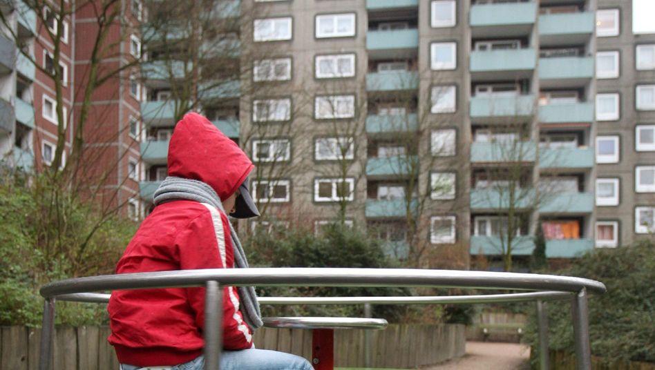 Jugendliche: Kinderarmut im Ruhrgebiet