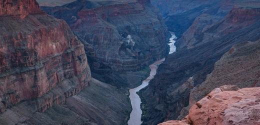 USA: Wie der Klimawandel den Colorado River austrocknet und was das für die Menschen bedeutet