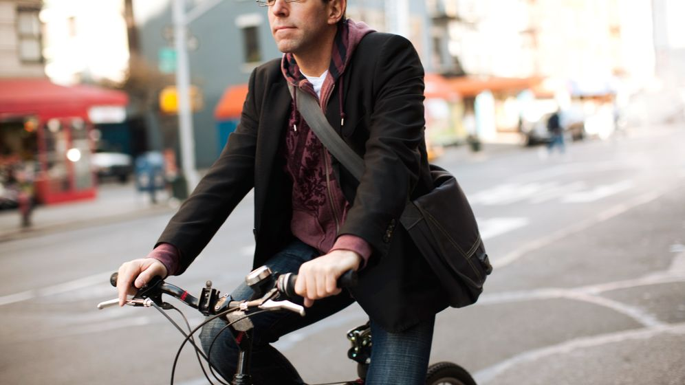 USA: 10.000 Leihräder für New York
