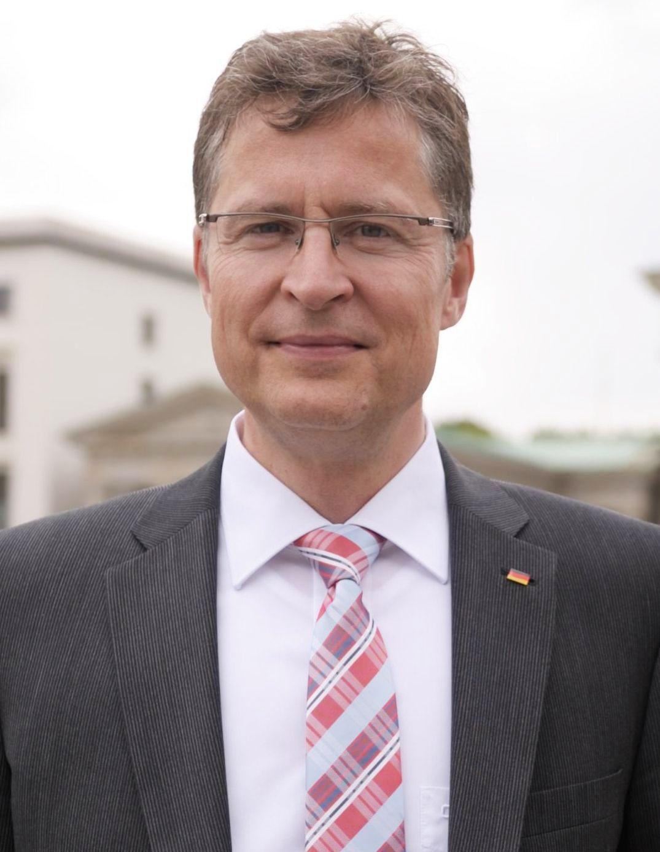 Jens Koeppen/ CDU