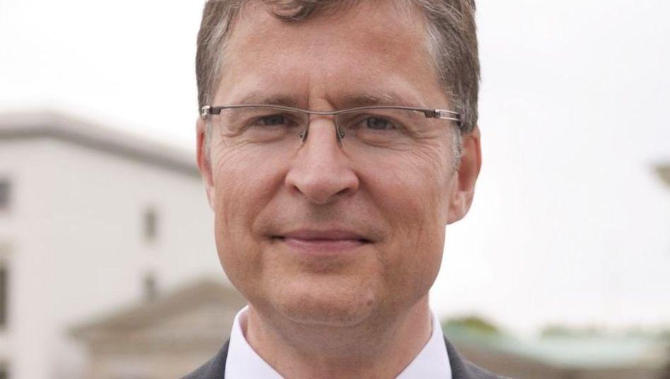 CDU-Politiker Koeppen: Der Elektrotechniker soll den Internetausschuss leiten