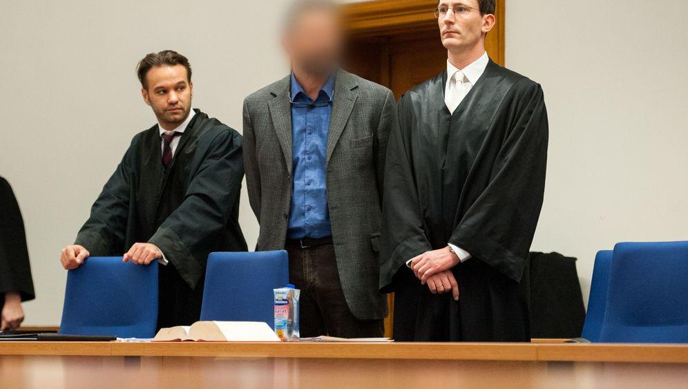 """Richter gesteht im Jura-Klausurenskandal: """"Der größte Fehler meines Lebens"""""""
